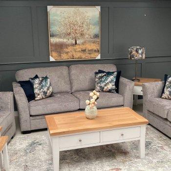 Lexington 3 Seater Sofa