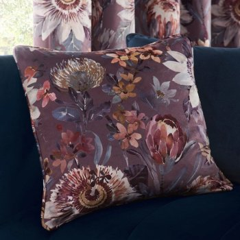 Studio G Pasionaria Cushion Mulberry