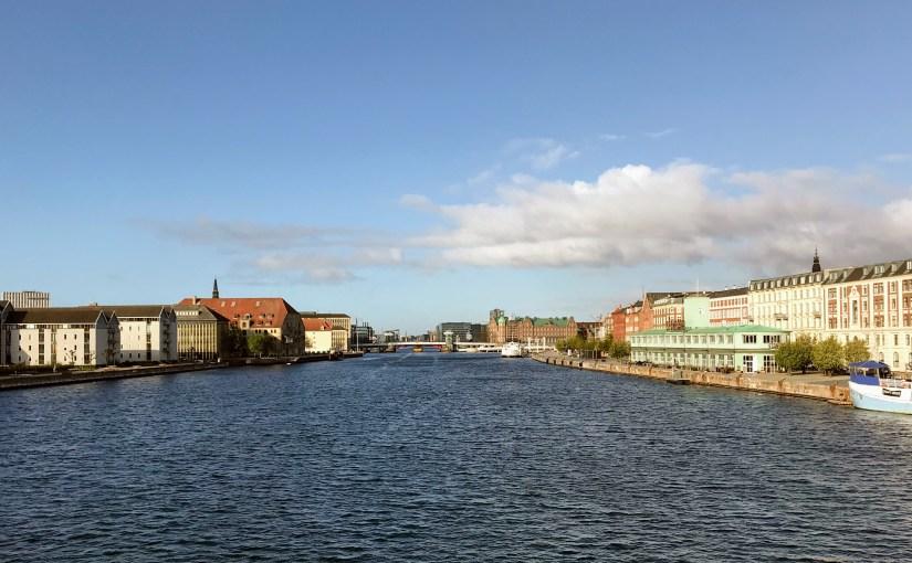 Runblog: Copenhagen 7/May.