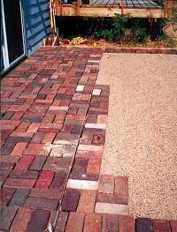Brick Patios   Patio Design   Patio Repair  Gergs ...