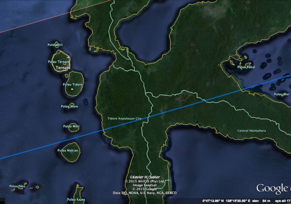 Ternate Tidore