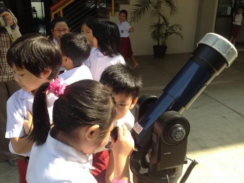 Bagaimana Mengamati Gerhana Matahari?