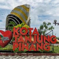 GMC 2019 dari Tanjung Pinang
