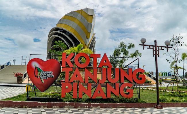 Tanjung Pinang. Kredit: Europe Up Close