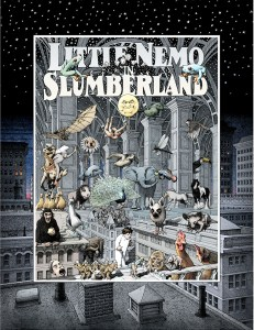 Little Nemo Colour