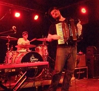 KULTURFORUM The Felice Brothers @ Strom München 2014-11-11 (14)