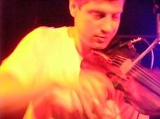 KULTURFORUM The Felice Brothers @ Strom München 2014-11-11 (2)