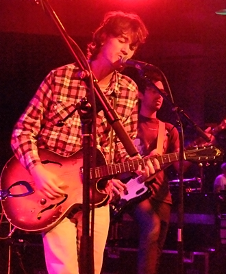 KULTURFORUM The Felice Brothers @ Strom München 2014-11-11 (9)