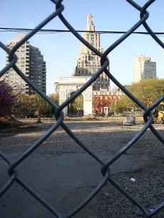 Washington Square 2008-04-22 (2)