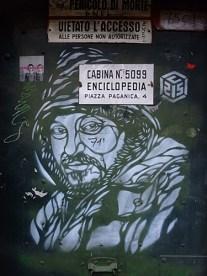 ROM ehemaliges jüdisches Ghetto (14)