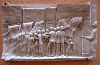 ROM ehemaliges jüdisches Ghetto (17)