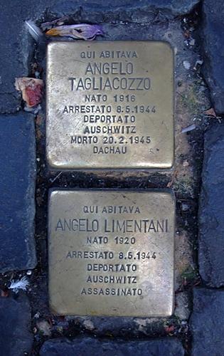 ROM ehemaliges jüdisches Ghetto (8)