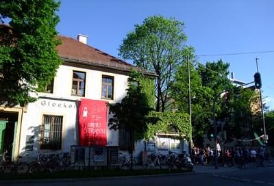 THE MOONBAND @ Straßenfest Glockenbachwerkstatt München 2015-05-10 (11)