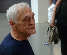 WARHOLMANIA - Superstars Then And Now - John Giorno (2)
