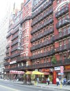 CHELSEA HOTEL NYC