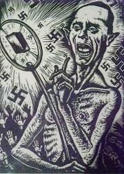 HERMANN FECHENBACH - Joseph Goebbels (2)