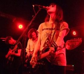TESS PARKS + ANTON NEWCOMBE @ Strom München 2015-07-09 (8)