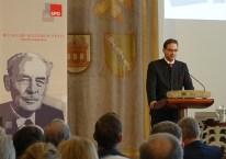 Wilhelm-Hoegner-Preisverleihung - SPD Landtagsfraktion - München 2016-02-28 Florian Pronold-- DSC00340
