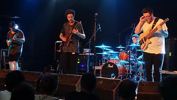 Backstage free & easy 2016-07-24 Intervals - Plini - --- DSC06998