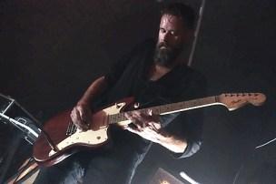 2016-08-28 - Backstage München ---CASPIAN -- DSC07929