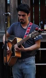 Mateo Navarro @ Fish n Blues Glockenbachwerkstatt München 2017-06-21 - DSC01192