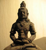 [photo] image of Buddha
