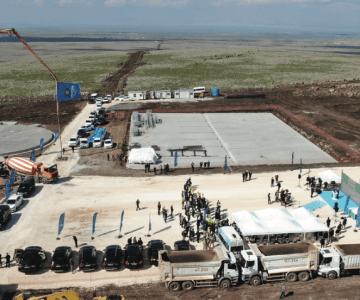 Diyarbakır'ın Çöpleri Enerjiye Dönüşecek
