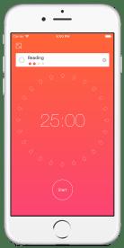 Técnica Pomodoro - Focus To-Do (Android, iOS, Windows)
