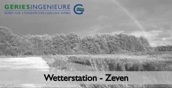 Wetterstation Zeven