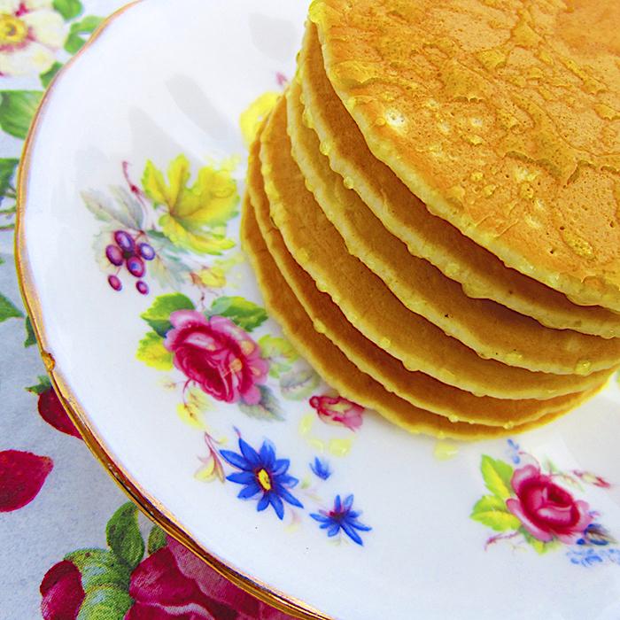 American Pancakes/ Американски палачинки рецепта