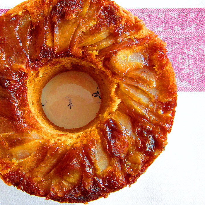 Apple Cake recipe / Ябълков Kекс рецепта