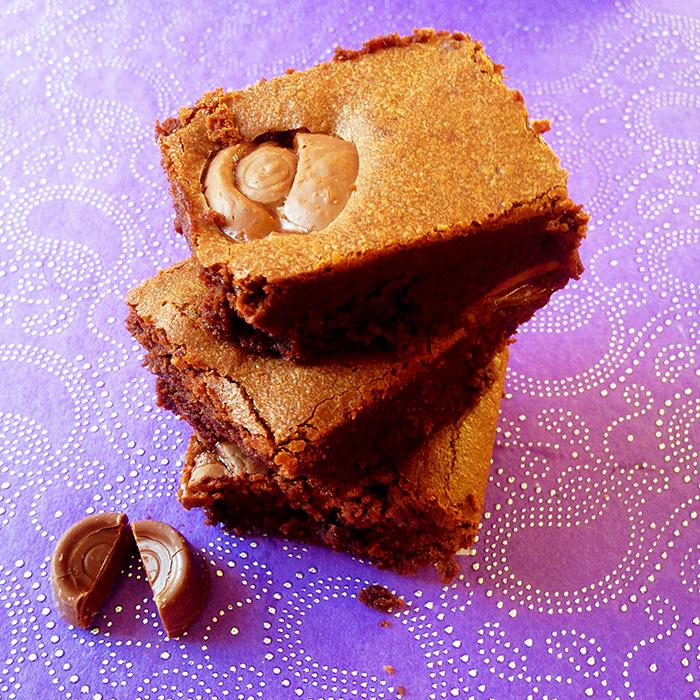 Chocolate Brownies / Шоколоадови Браунис рецепта