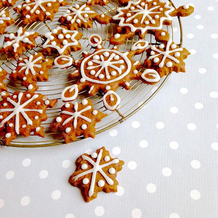 Aachen cookies / Коледни Бисквитки от Ахен рецепта