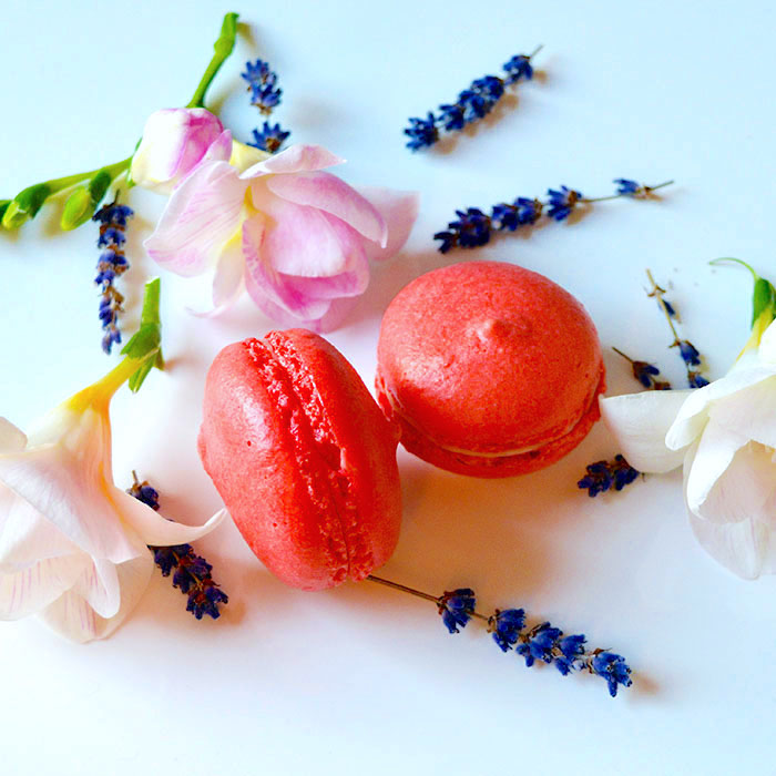 French Macarons recipe / Френски макарони рецепта