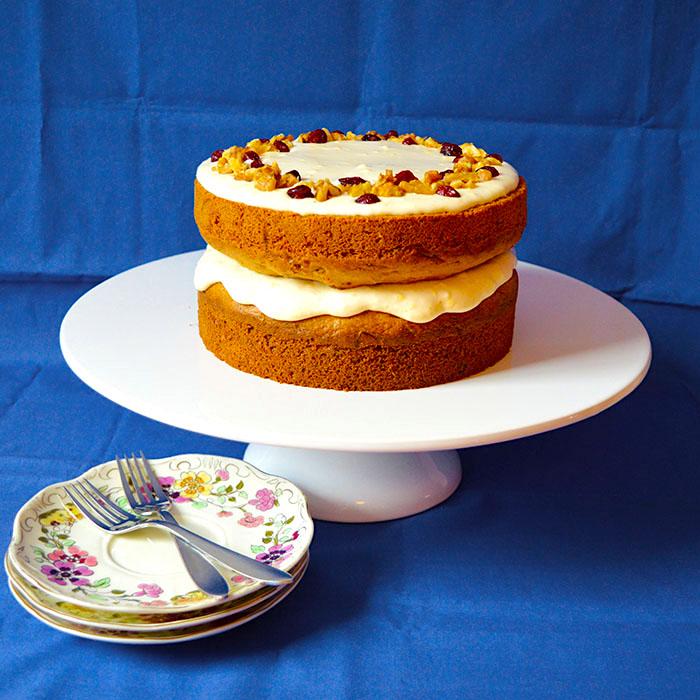 carrot cake / Морковена Торта рецепта