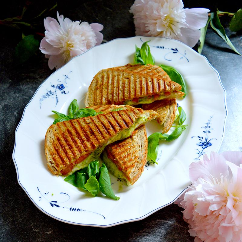 Италиански Сандвич Панини
