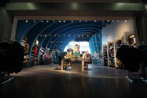 Loveland Living Planet Aquarium Gerken Retail Design Company