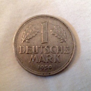 Deutsche Mark 1