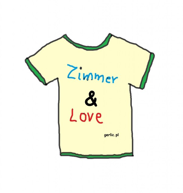 Zimmer and Love