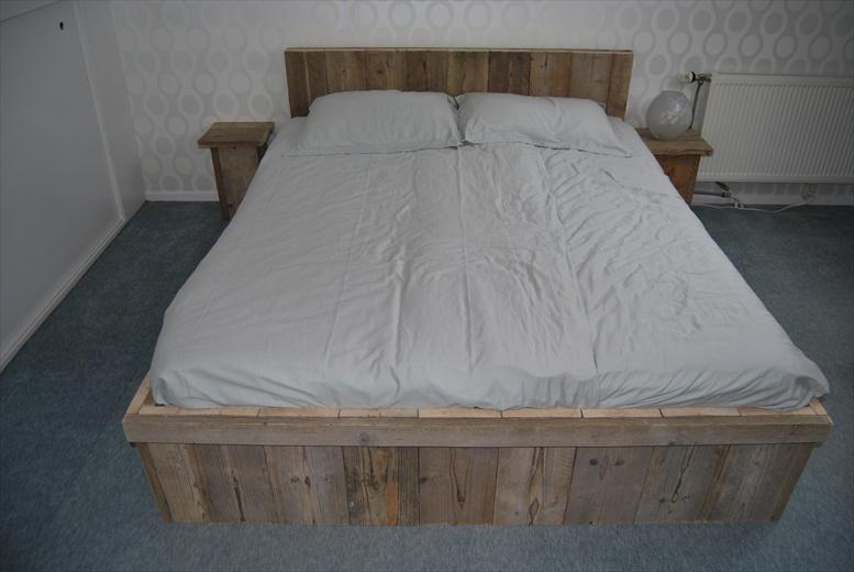 2persoons bed  Portfolio