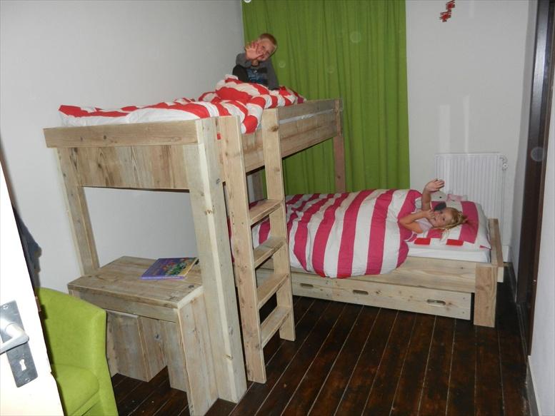 Kinderkamer  Portfolio
