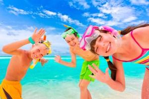 Детский и молодежный отдых в Болгарии из Минска