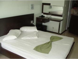 """Отель """"Фортуна"""". Курорт Эйфорие Норд"""