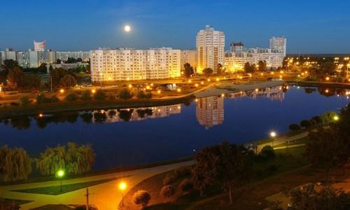 Минск - Гомель