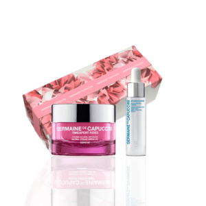 Spring Is a Gift: Crema Global Arrugas Supreme + Hyaluronic Force