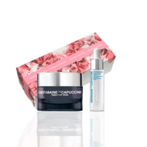 Spring Is a Gift: Crema Recuperadora Intensiva + Hyaluronic Force