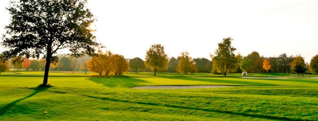 Golfclub Haus Bey Ev Deutschland Nordrheinwestfalen Golfclub Haus