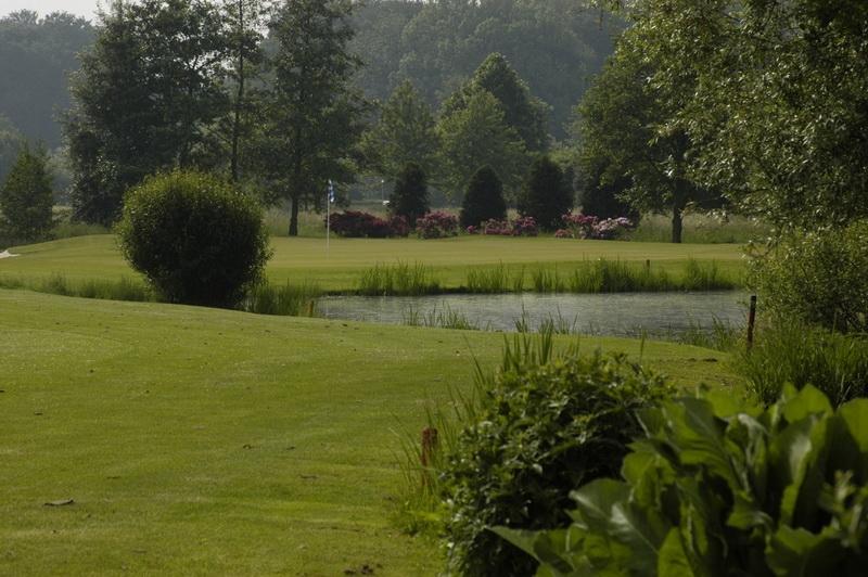 Golfclub Haus Bey Golfplatz Nettetal Exklusiv Golfen Golfclub Haus