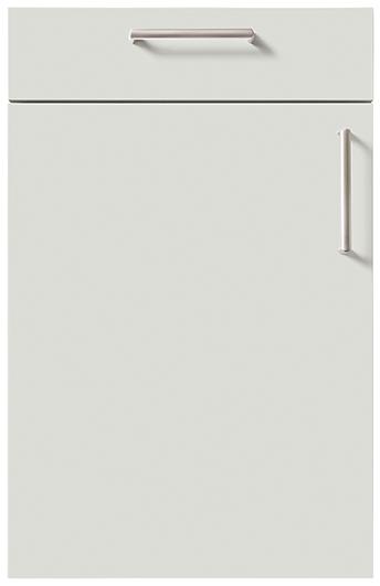 schuller german kitchen cardiff fino gloss kitchen crystal grey