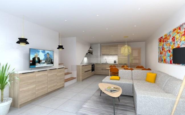 Andrea Chapman - Artisan Interiors Ltd - Kitchen Design Portfolio (6)